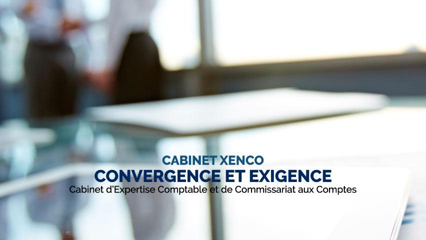 Xenco le cabinet d 39 expertise comptable et de - Cabinet expertise comptable toulouse ...